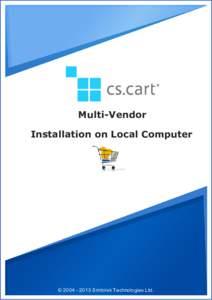 Multi-Vendor Installation Guide