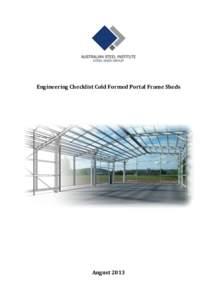metal building manufacturers association manual pdf