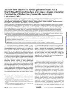 Molecular Biologist Career Journal