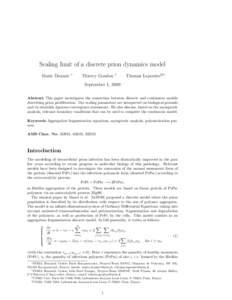 book The mechanism