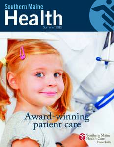 Southern Maine  Health Summercover
