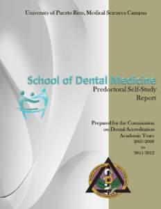 UPR SDM Self- Study Report 2013 Site Visit.pdf