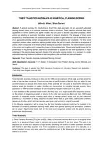Microsoft Word - IBSAlgorithms.doc