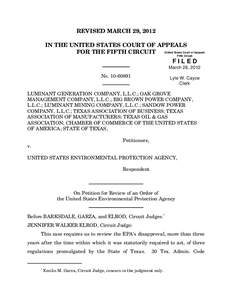 the clean air act in the united states United states environment lewis roca rothgerber christie llp 12 apr 2018 united states: or superfund, the clean water act and the clean air act.
