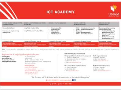 education queensland ict 2014 syllabus pdf