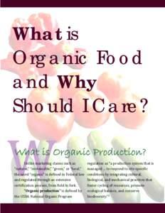 Organic Food handout for web