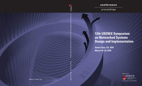 Unix / System administration / USENIX / ACM SIGOPS / Computing / Information technology