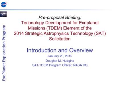 ExoPlanet	