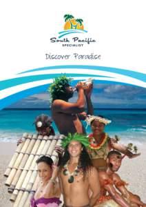 SPTO - Kiribati, Kiritimati