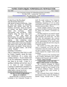 Microsoft Word - June 2004 Newsletter for web site.doc
