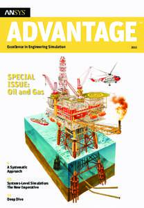 aDvantage Excellence in Engineering SimulationSPECIAL