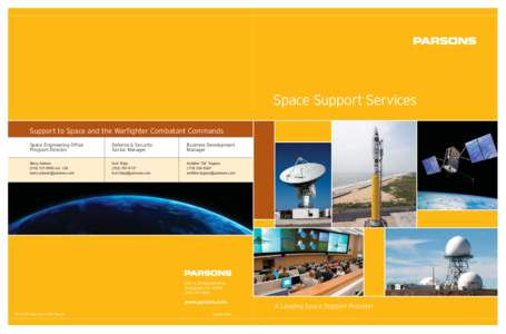 Space Support Services_7indd