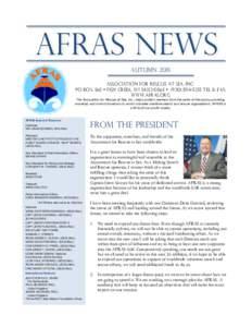 Microsoft Word - FINAL_PRINT_AFRAS_News_2015.doc