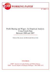 empiricism and capitalism essay