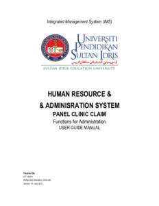 functions of strategic human resource management pdf