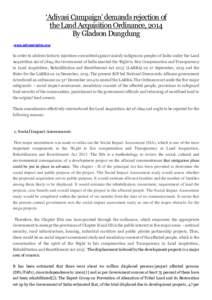 land acquisition act 2014 pdf
