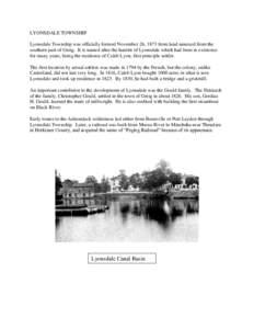 Lyon County Treasurer Property Tax