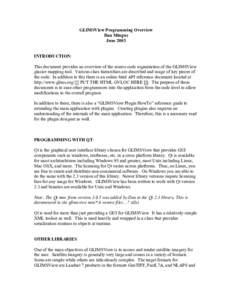 Microsoft Word - GLIMSView_Programming_Overview.doc