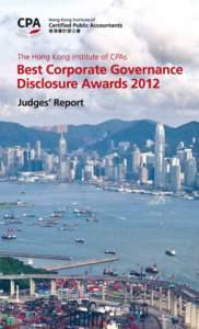 corporate governance at sinopec Environmental, social & corporate governance corporate reports interim report 2017: 2017-08-31: 2016 annual report.