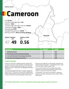 economy of affection cameroon The people of cameroon are so diverse that it is usually not that easy to  public  displays of affection between members of the same sex (eg,.