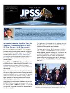 Quartely Newsletter October - December 2015 Issue 4 From Harry