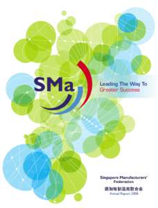 Leading The Way To Greater Success Annual Report 2008  Contents