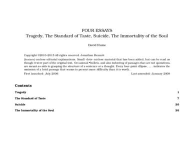 essay concerning human understanding book 2 An essay concerning human understanding: in four books 2 by john locke at onreadcom - the best online ebook storage download and read online for free an essay.