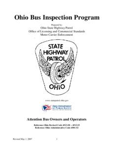 Vehicle bus pdfsearch io document search engine for Ohio motor carrier enforcement