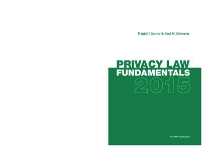 Privacy Law Essentials_template