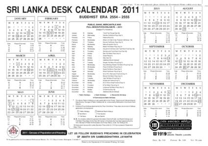 Search Results For Desk Calendar 2015 Sri Lanka