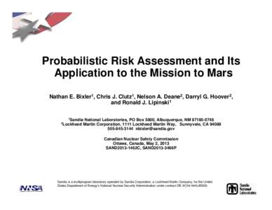 application for mars mission - photo #49