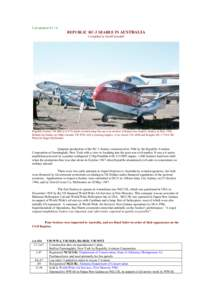 Microsoft Word -  AUSTRALIAN RC-3 SEABEE.doc