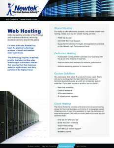 855-2thesba   www.thesba.com  Web Hosting Shared Hosting