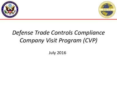 international traffic in arms regulations pdf