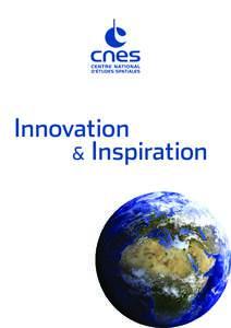 Innovation & Inspiration MicroCarb pour mesurer la concentration du gaz carbonique.
