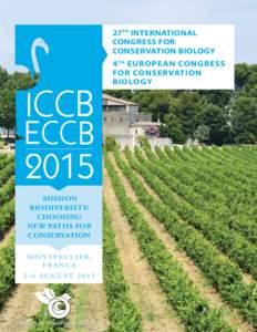 conservation biology for all pdf