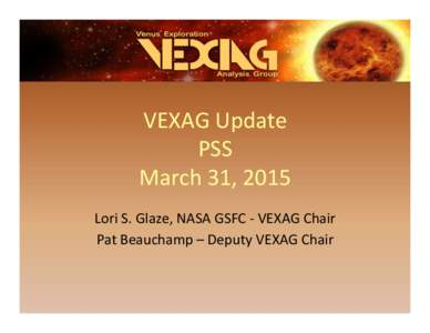 VEXAG	