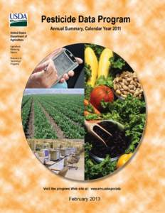 Cover  Agricultural Marketing Service