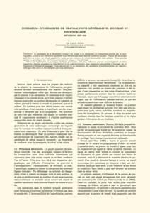 ETHEREUM : UN REGISTRE DE TRANSACTIONS GÉNÉRALISTE, SÉCURISÉ ET DÉCENTRALISÉ RÉVISION EIP-150 DR. GAVIN WOOD FONDATEUR, ETHEREUM & ETHCORE