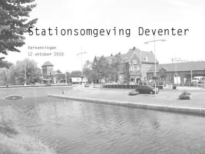 55 dating Deventer