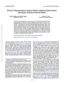 Journal of Educational Psychology 2015, Vol. 107, No. 3, 631– 644 © 2014 American Psychological Association/$12.00 http://dx.doi.orgedu0000005