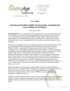 nursing care for the elderly pdf