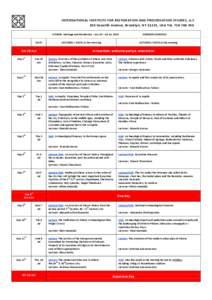 Therapie gastroenterologischer Krankheiten (GERMAN)