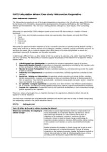 Microsoft Word - approved_Case_study_writeup_230310.doc