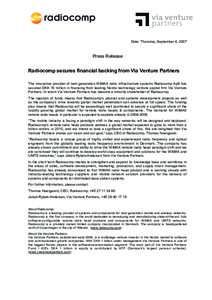 Microsoft Word - Press Release Financi#E3054.doc