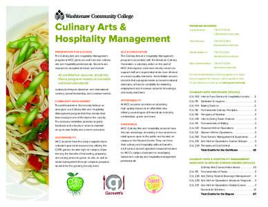what is hospitality management pdf