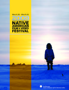 How to attend the festival yellow pantone 116 NMAI Management Kevin Gover (Pawnee/Comanche), Director, NMAI