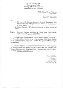 list of ministries and departments in india pdf