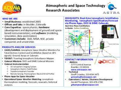 Atmospheric	