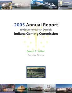Indiana casino control commission